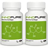 Pure Garcinia Cambogia, with added Chromium as Picolinate to aid Absorption, 180 Capsules | On Offer