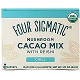 Mushroom Hot Cacao - REISHI - Medicinal Mushroom Cacao Blend - Four Sigmatic