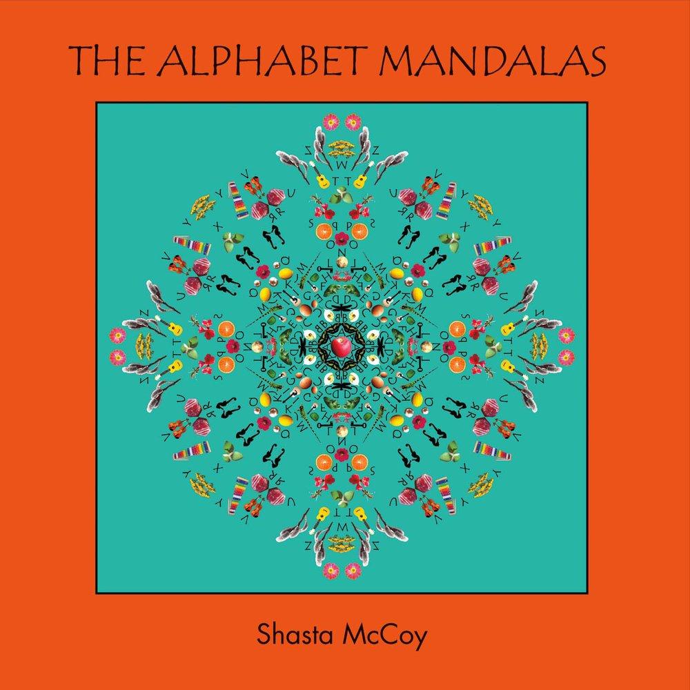 Read Online The Alphabet Mandalas pdf epub