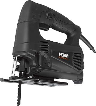 FERM JSM1028P Sierra de calar (450 W - 240 V): Amazon.es: Bricolaje y herramientas