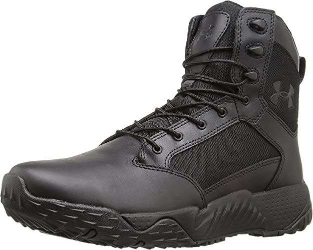 1. Under Armour Men's Stellar Military and Tactical Boot