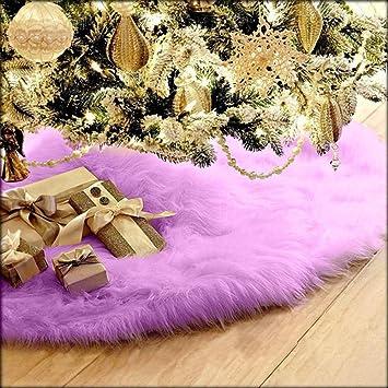 Amazon Com Fheaven 78cm Christmas Decorations Long Plush Christmas