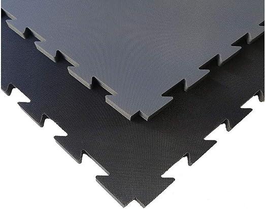 Tatami OR (OLIMPIC RIU) Tatami Puzzle Esterilla 1m x 1m ; 2CM ...