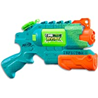 NERF Super Soaker - Revenge Infector Zombie Strike - Water Blaster - Kids Toys & Outdoor games - Ages 6+