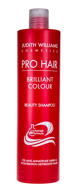 judith williams shampoo