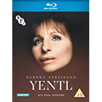 Yentl (Original theatrical and director's extended versions)