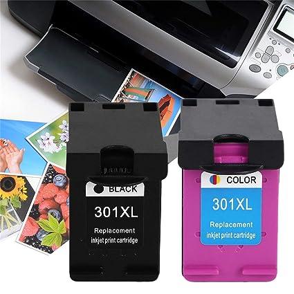Alternativa de Cartucho de Tinta no OEM para HP 301 para HP 301 XL ...