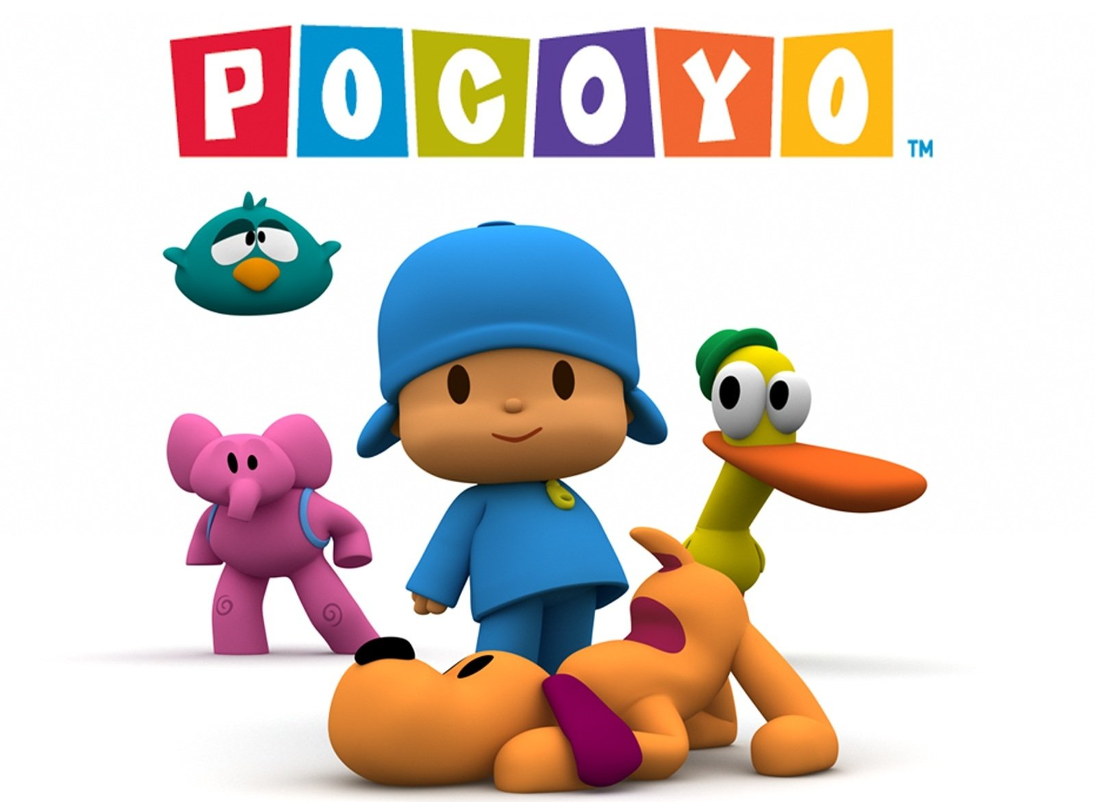 Image result for pocoyo