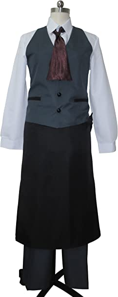 Amazon.com: Xiao Wu Tokio Ghoul Ken Kaneki estándar anteiku ...