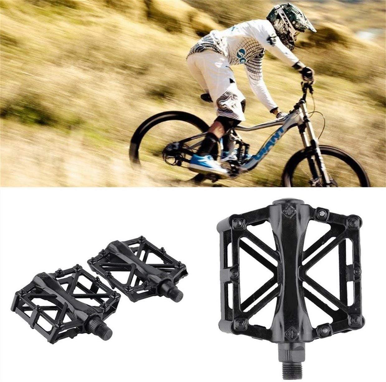 New Aluminum Antiskid Durable Mountain Bik GoingMen Bicycle Cycling Bike Pedals