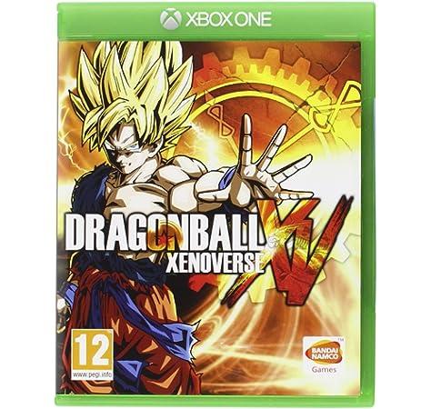 Dragon Ball Xenoverse 2 - Standard Edition: Amazon.es: Videojuegos