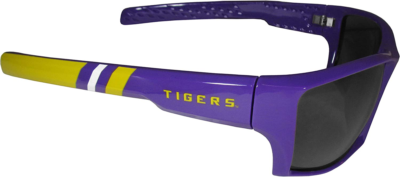 Siskiyou NCAA Fan Shop Edge Wrap Sunglasses