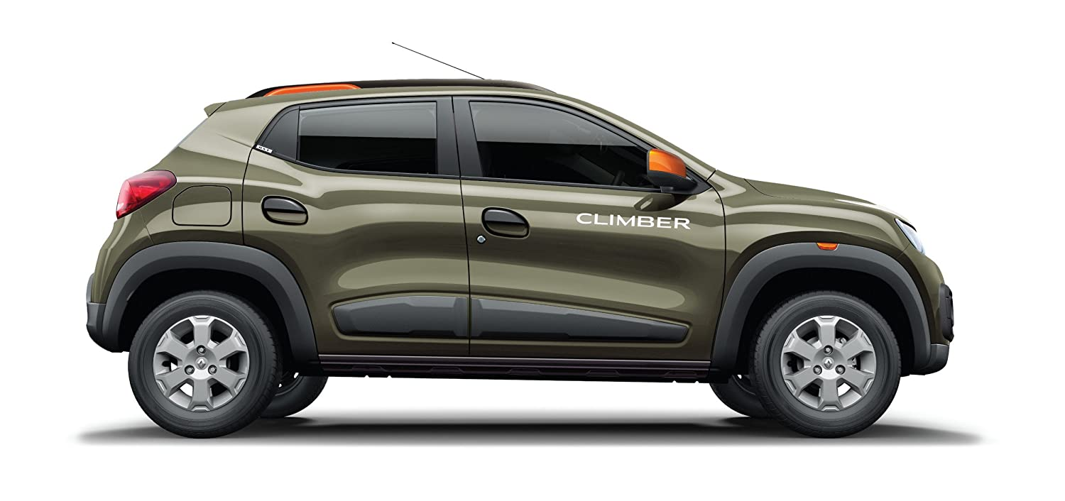 Renault Kwid Climber Petrol Outback Bronze Booking Only Amazon