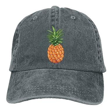 Caps big Gorra de béisbol Ajustable Fresca Unisex de la Fruta ...