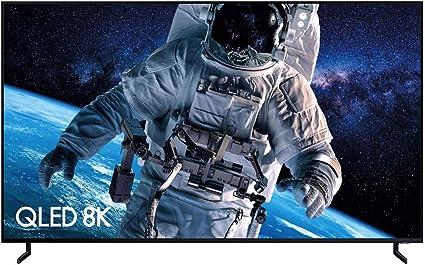 Samsung QLED 8K 2019 75Q950R - Smart TV con Resolución QLED 8K 75
