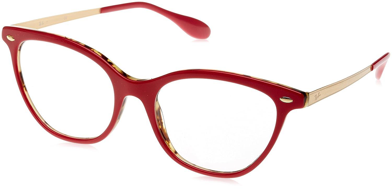 ab150671b7e Ray-Ban Women s RX5360 Eyeglasses  Amazon.ca  Clothing   Accessories
