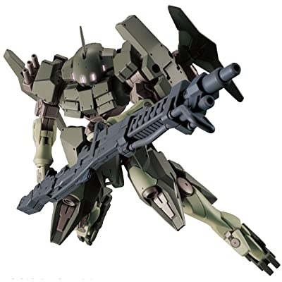 Bandai Hobby Model Building Kit: Toys & Games