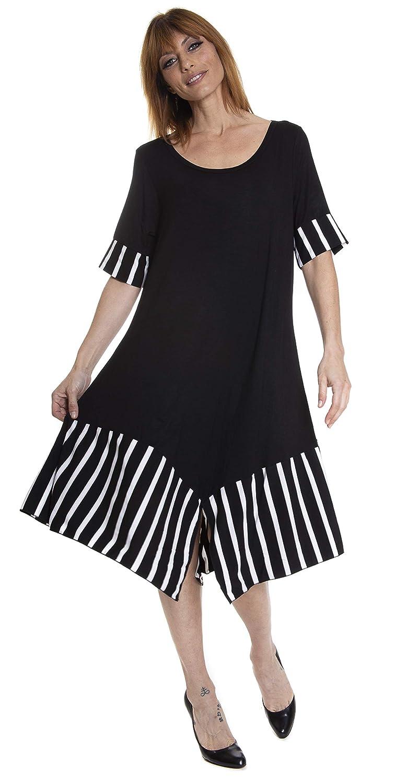VECCELI  Milano Fabulous Fun Luxe Dress