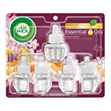 Air Wick plug in Scented Oil 5 Refills, Summer