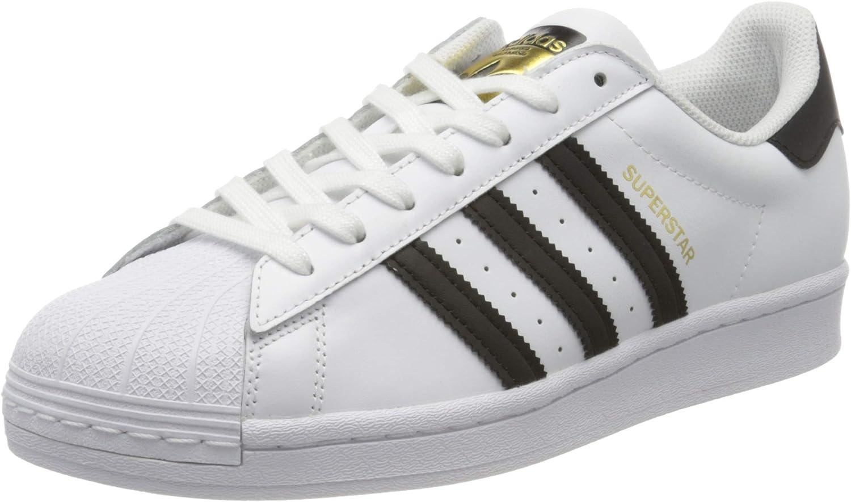 Adidas Originals Superstar, Zapatillas Deportivas para Hombre