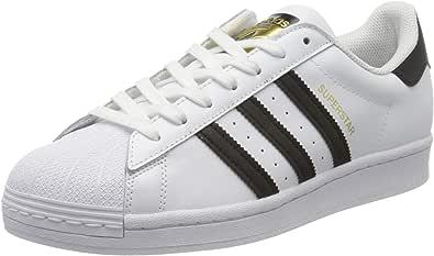 adidas Originals Superstar, Zapatillas Deportivas Hombre