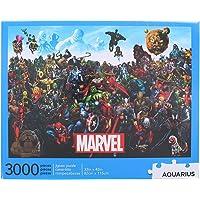 Marvel Cast 3000 Pc Puzzle