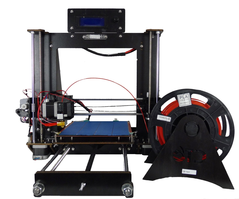 3D Drucker CTC DIY Prusa I3 Pro B neue Version
