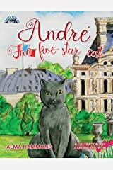 André the Five-Star Cat (Travel With Me) Paperback