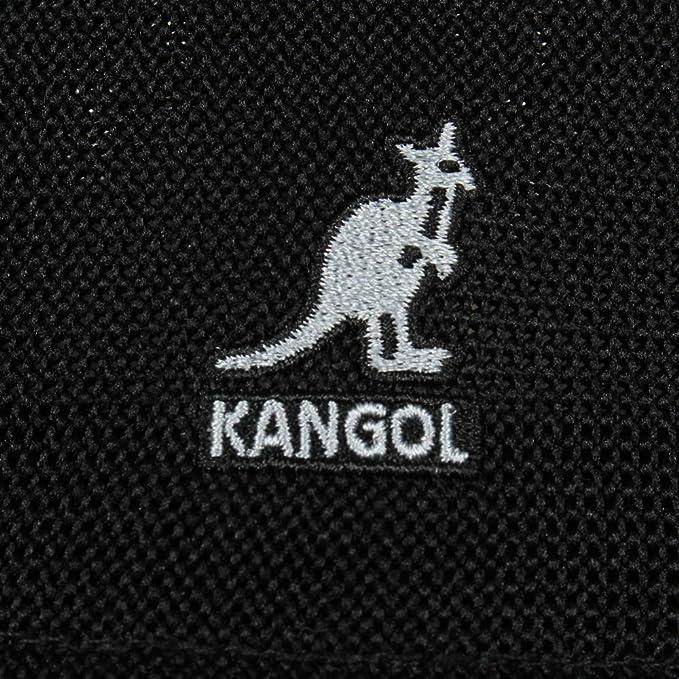 Gorra Kangol Tropic Ventair 504 gorro ivygorra L//58-59 - negro