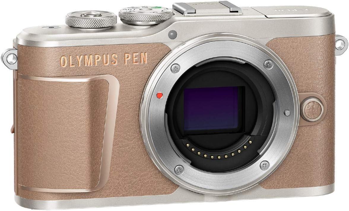Olympus Pen E Pl10 Micro Four Thirds System Kamera 16 Kamera