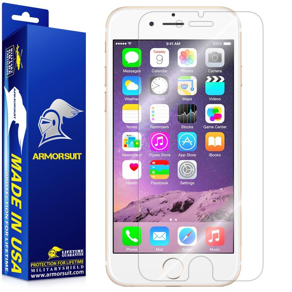 Iphone 6S Screen Protector Armorsuit Militaryshield - Apple Iphone 6 / 6S Scr.. 18