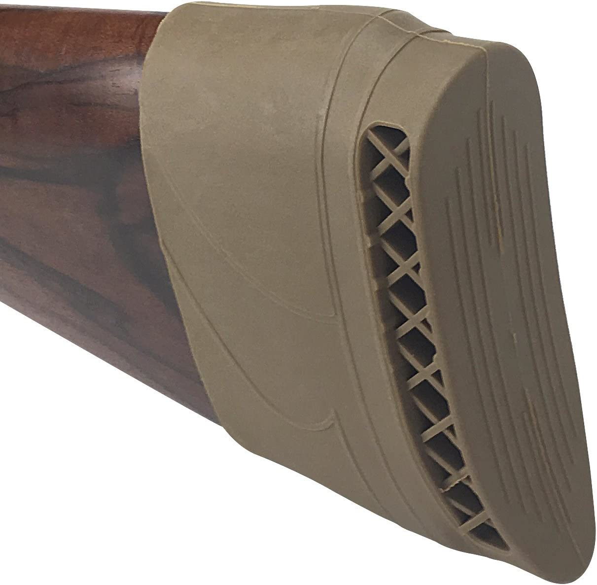 Tourbon Chasse Tournage Pistolet Butt Stock Recoil Pad