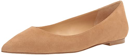111c1293e84d31 Sam Edelman Women s Rae Pointed Toe Flat  Buy Online at Low Prices ...