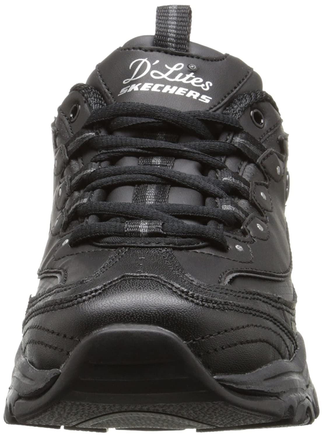 Skechers-D-039-Lites-Women-039-s-Casual-Lightweight-Fashion-Sneakers-Athletic-Shoes thumbnail 56