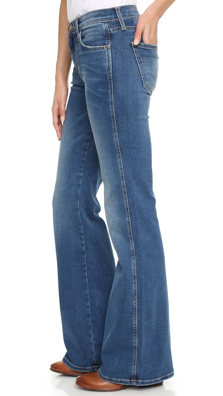 Current//Elliott Womens The Girl Crush Jeans