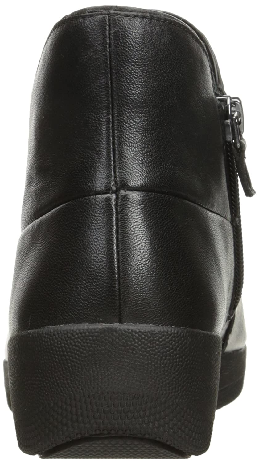 FitFlop Bootie Women's Supermod Boot Ankle Bootie FitFlop B01MXXXHKI 10 B(M) US|All Black 61e011