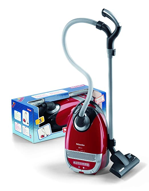 Amazon Miele Toy Canister Vacuum Toys Games