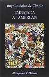 Embajada A Tamerlán (Libros de los Malos Tiempos)