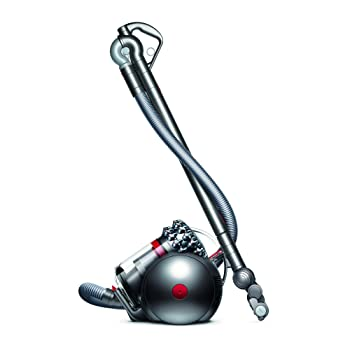 Dyson Cinetic Big Ball Multi-Floor Canister Vacuum
