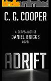Adrift: A Daniel Briggs Novel