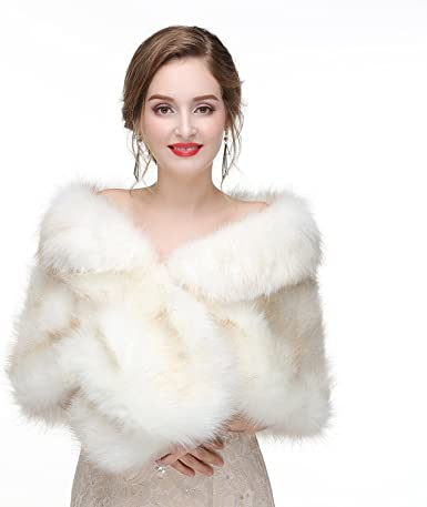 Mink stole cape  vintage brown fur wrap shawl  women/'s mink stole wedding dress coat