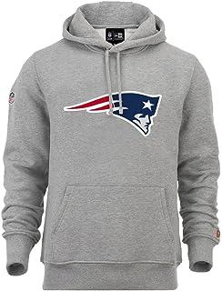 NEW ERA Herren Pullover New England Patriots Hoodie Po Hood Neepat L