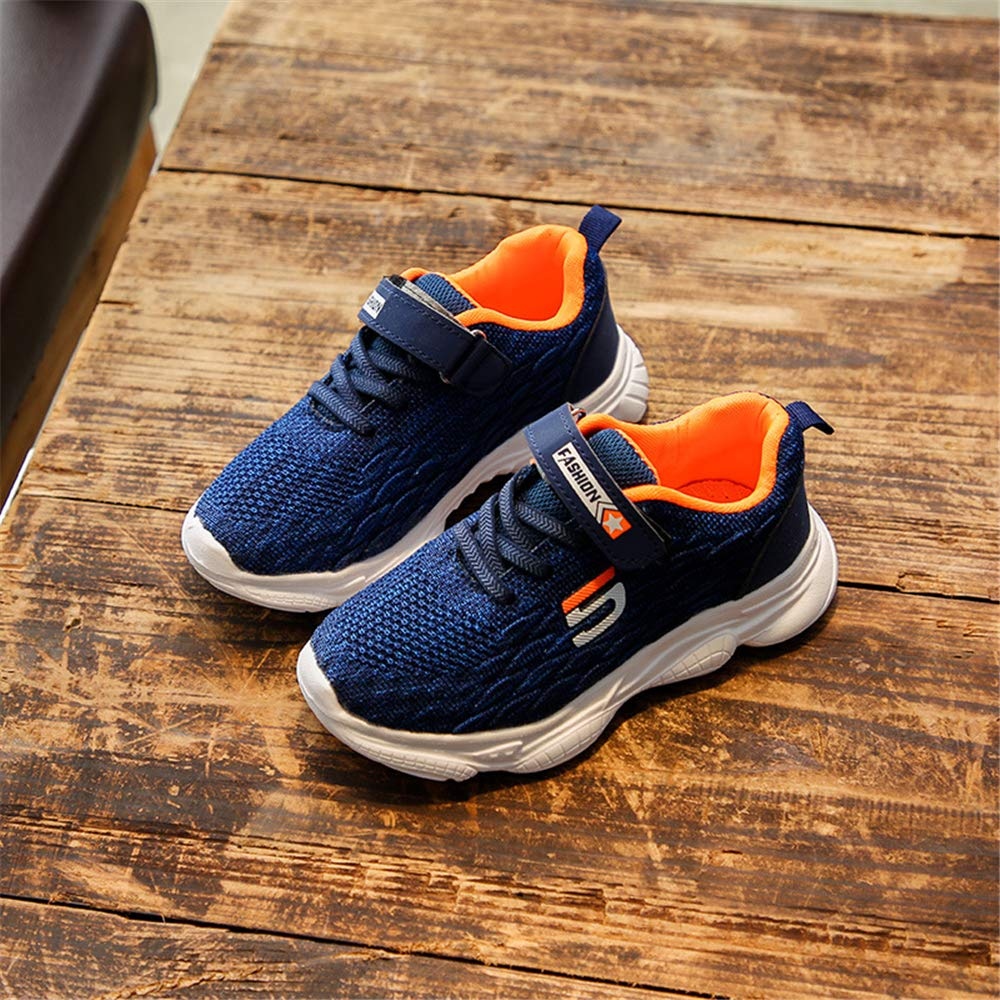 Super explosion Fashion Kids Running Shoes Toddler Breathable Outdoor Casual Comfortable Strap Sneakers