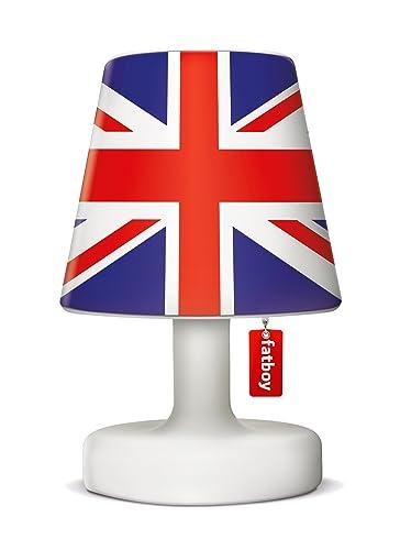 Fatboy Edison The Petit lámpara de mesa con Fatboy lámpara ...