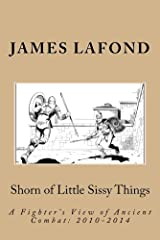 Shorn of Little Sissy Things Kindle Edition