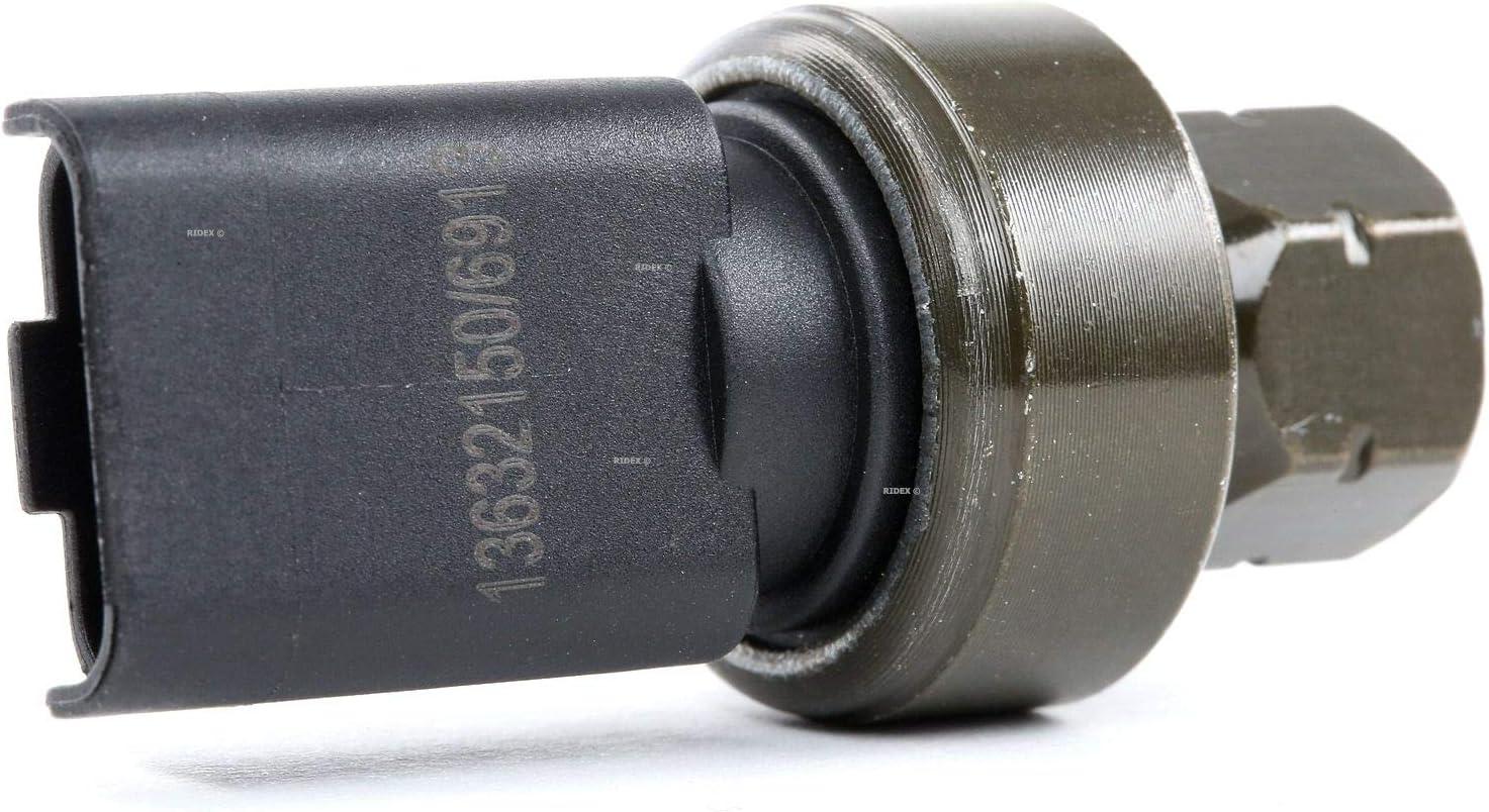 Ridex 1360P0004 Druckschalter Klimaanlage