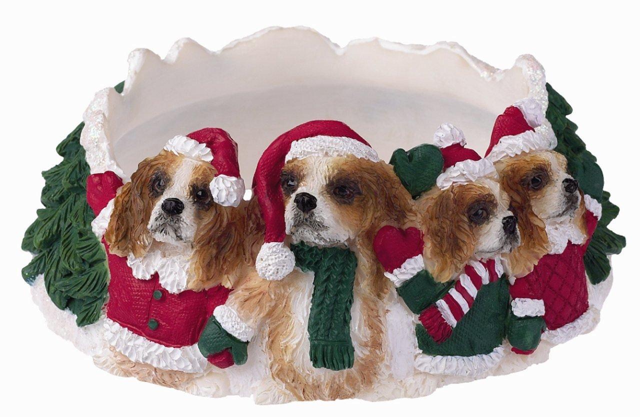 E&S Pets 35357-18 Candle Topper