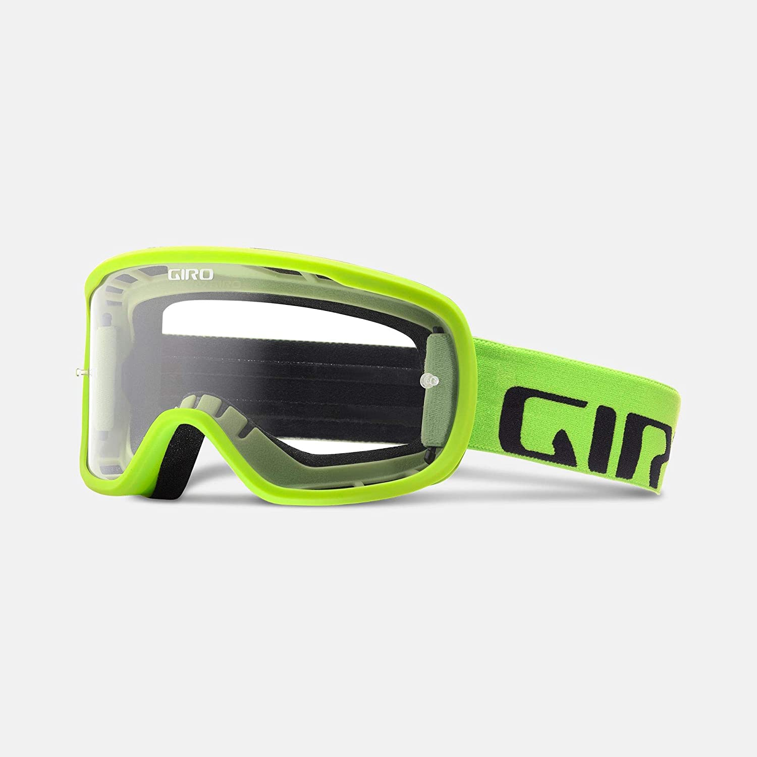 Giro Tempo MTB Unisex Dirt Mountain Bike Goggles
