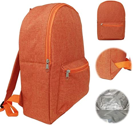 parpyon® Mochila térmica Bolsa térmica para refrigerador