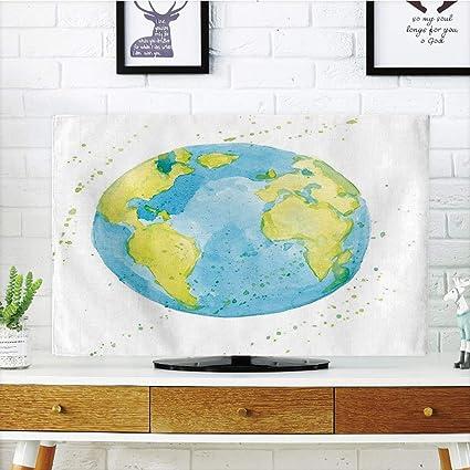 Amazon.com  PENGTU LCD TV dust Cover Strong Durability 2c9eefb99c2